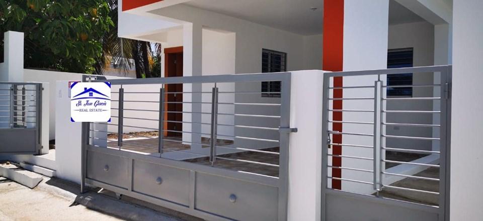 venta de casa puerto plata
