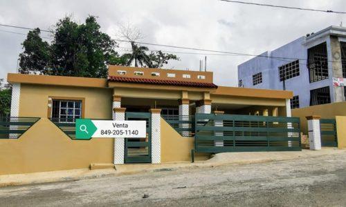 venta de casa en puerto plata rd
