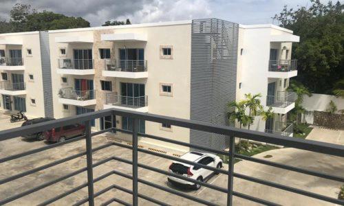 renta de apartamento en puerto plata