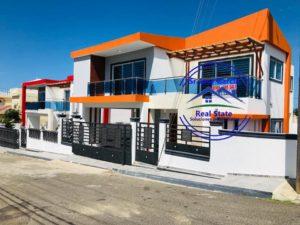 casa de oportunidad  en puerto plata