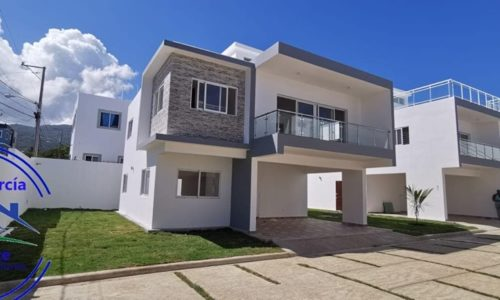 casa con financiamiento en puerto plata