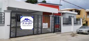 venta de casa con financiamiento