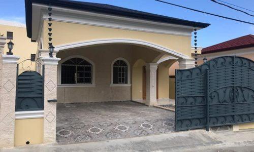 casa en puerto plata