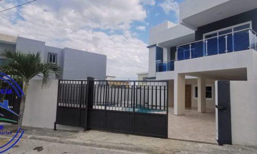 venta de casa en puerto plata