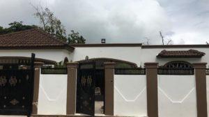 casa economica en puerto plata