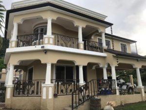 casa en venta en torre alta