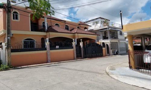 casa de renta en puerto plata