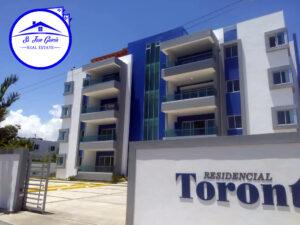 Apartamentos Nuevos en Puerto Plata