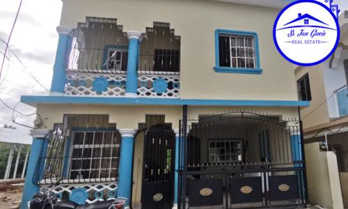 » Casas a Buen Precio en Puerto Plata (Cod-078) «