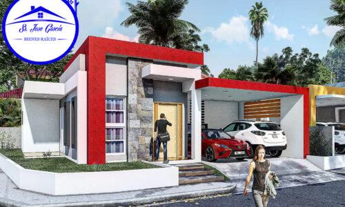 Casas en Urbanización Prestigiosa