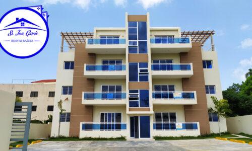 Apartamentos de Oportunidad