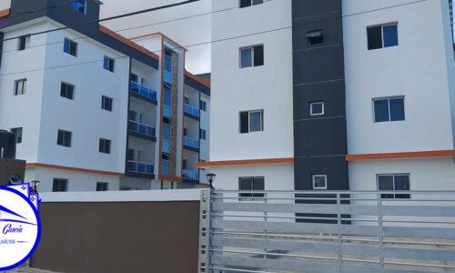 Apartamento de oportunidad