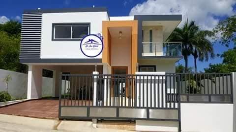 Vendo Casa en Urbanización Prestigiosa