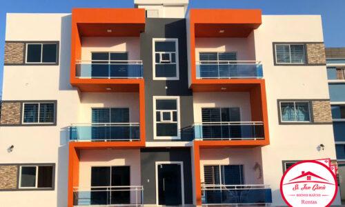 Hermoso Apartamento en Renta