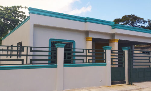Casas Nueva en Puerto Plata