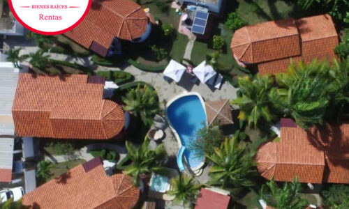Se Renta Villas en Sosúa