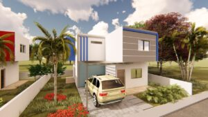 3 casas Nuevas en Torre Alta de Oferta
