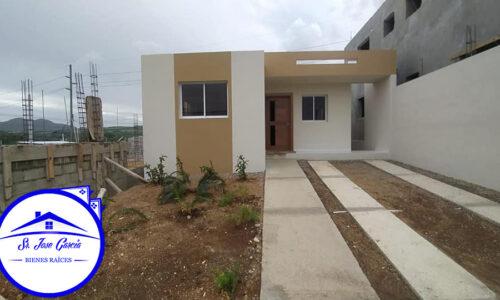 casas economicas en urbanizacion