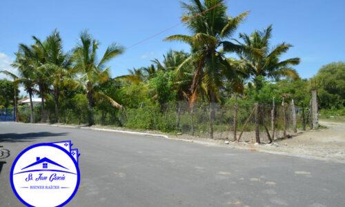 vendo Solar Próximo a la playa de maimon