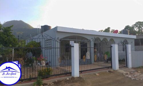 casas en urbanizacion san marcos