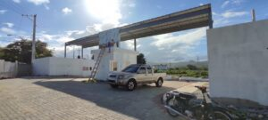 Se vende solar en puerto plata