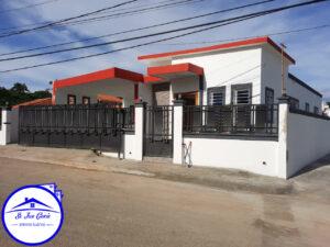 Se VENDE Casa nueva en Puerto Plata de Oportunidad