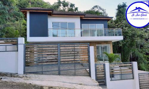 Casa en en urbanización PRESTIGIOSA De Puerto Plata