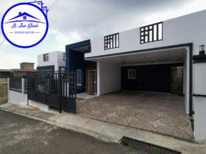 Vendo Casas con Piscina en Puerto Plata