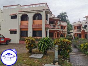 Apartamentos economícos en Puerto Plata
