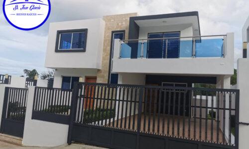Casas en Venta, Urbanización Prestigiosa