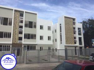 VENDO Apartamento en puerto plata