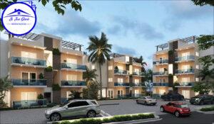 Vendo Apartamentos en Zona Residencial de Puerto Plata