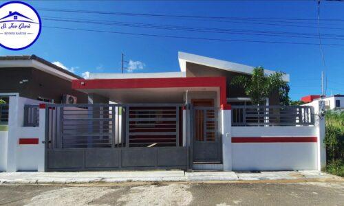 Casa en Venta en urbanización Prestigiosa