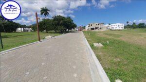 VENDO Solares en Proyecto cerrado de Puerto Plata