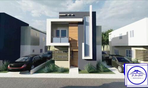 Venta de casas en puerto plata Republica Dominicana