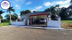 Casas en Venta puerto plata