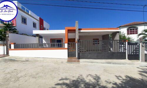 Casas en Puerto Plata con Piscina