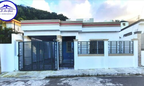 Casas en Venta con Financiamiento Disponible