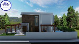 Casa en Venta, Financiamiento Disponible en Sosua Puerto Plata