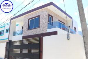 Casa de 2 Niveles en venta Puerto Plata