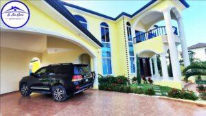 Lujosa casa en venta Tipo villa