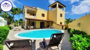 Casas en Venta Tipo Villa Puerto Plata Republica Dominicana