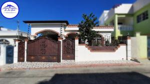 Casa en venta puerto plata