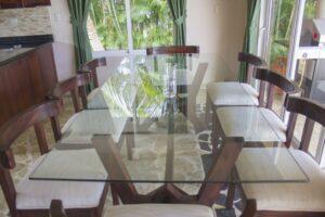 Villa en venta en sosua Proyecto Cerrado