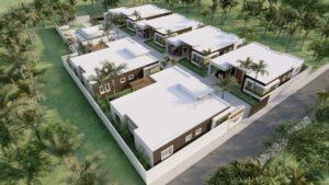 casas en venta en puerto plata