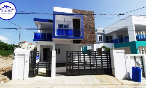 Casa en venta En excelente Zona Residencial de Puerto Plata