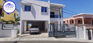 casas en venta con piscina Increíble en puerto plata