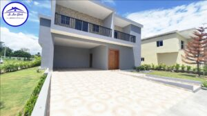 casas en venta con piscina en puerto plata